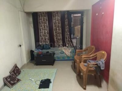 Gallery Cover Image of 580 Sq.ft 1 BHK Apartment for buy in Kopar Khairane for 6600000