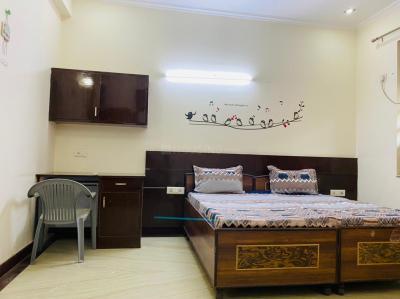 Bedroom Image of Homies in Sector 22