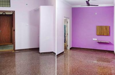 Gallery Cover Image of 750 Sq.ft 2 BHK Independent House for rent in Mallasandra for 12000