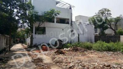 1144 Sq.ft Residential Plot for Sale in Telibandha, Raipur