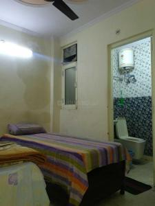 Bedroom Image of Ksr PG in New Ashok Nagar