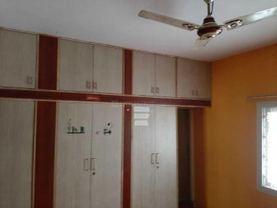 Gallery Cover Image of 1200 Sq.ft 3 BHK Independent Floor for rent in S.G. Palya for 18000