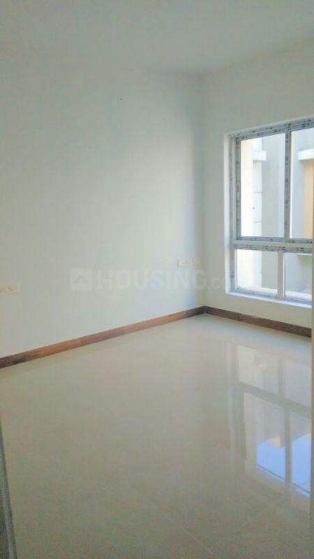Bedroom Image of 900 Sq.ft 2 BHK Apartment for rent in Rajarhat for 13000