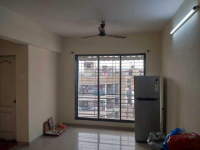 Gallery Cover Image of 650 Sq.ft 1 BHK Apartment for rent in Kharghar for 12500