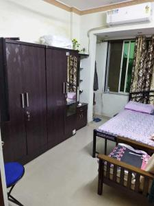 Gallery Cover Image of 595 Sq.ft 1 BHK Apartment for buy in Kopar Khairane for 6000000