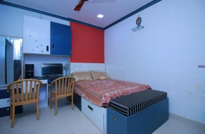 Bedroom Image of PG 6597281 Andheri West in Andheri West