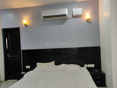 Bedroom Image of PG 4193547 Dlf Phase 2 in DLF Phase 2