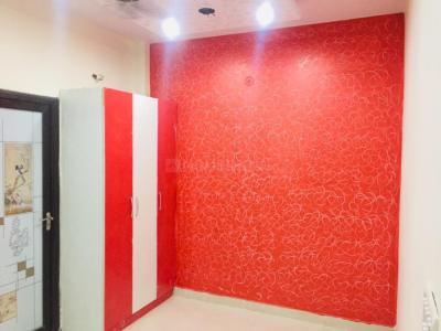 Gallery Cover Image of 500 Sq.ft 2 BHK Independent Floor for buy in Sewak Park for 2386000