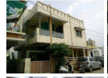 Gallery Cover Image of 1400 Sq.ft 2 BHK Independent House for buy in Harni for 7200000