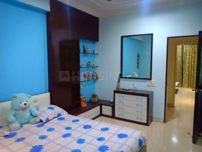 Gallery Cover Image of 1760 Sq.ft 2 BHK Apartment for rent in Rajarhat for 30000