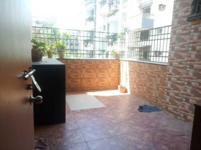 Gallery Cover Image of 1650 Sq.ft 3 BHK Apartment for rent in Kopar Khairane for 55000