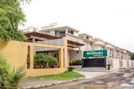 Gallery Cover Image of 3006 Sq.ft 4 BHK Villa for buy in Pacifica The Meadows, Shantipura for 18000000