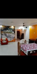 Gallery Cover Image of 1370 Sq.ft 3 BHK Apartment for rent in Lok Everest, Mulund West for 50000