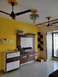 Gallery Cover Image of 575 Sq.ft 1 BHK Apartment for buy in Bhandup East for 8700000