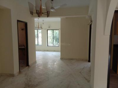 Gallery Cover Image of 1700 Sq.ft 3 BHK Apartment for rent in Ballygunge for 45000