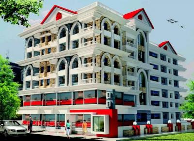 Gallery Cover Image of 678 Sq.ft 2 BHK Apartment for buy in Chandannagar for 2780800