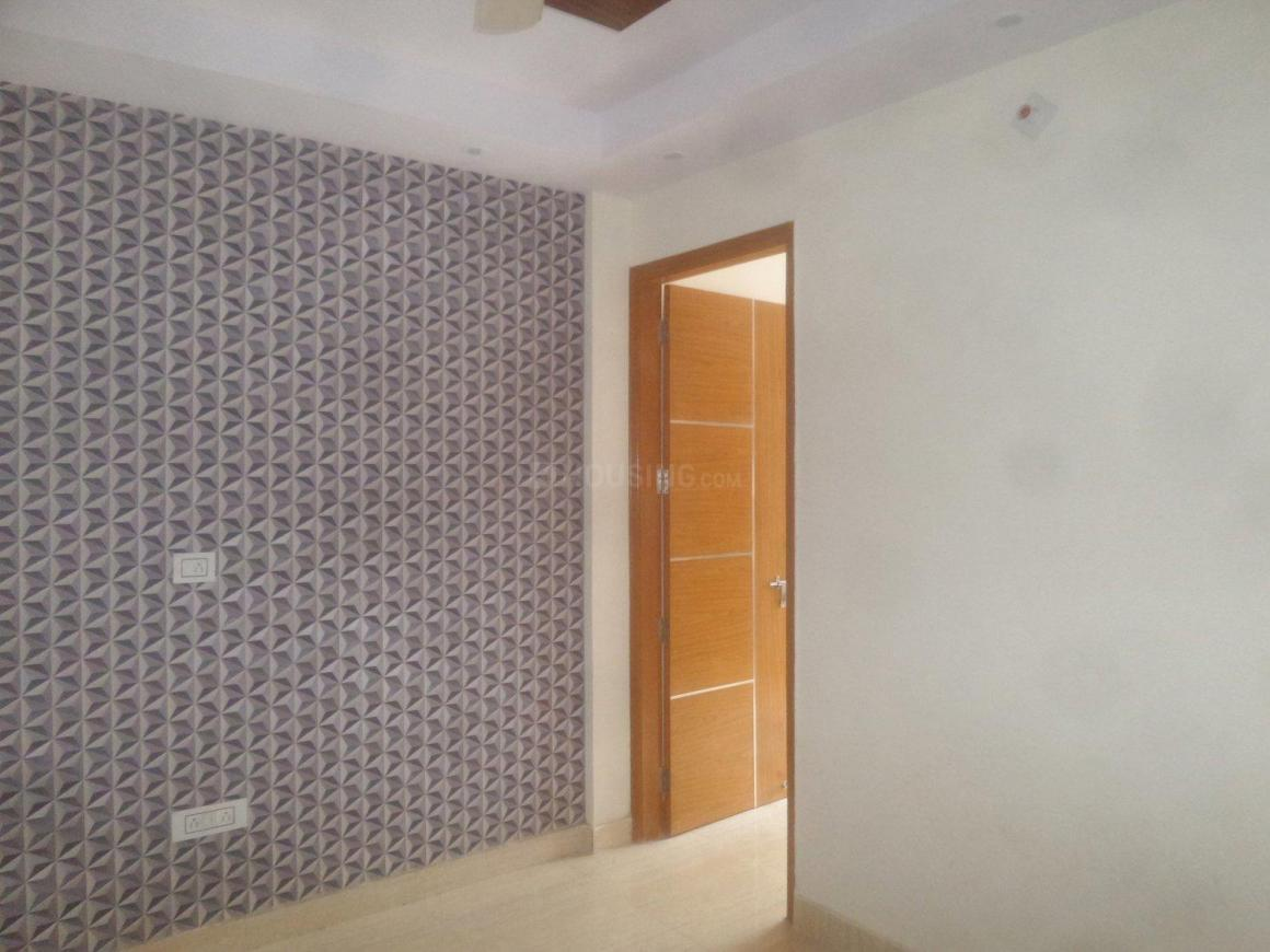 Living Room Image of 450 Sq.ft 1 BHK Apartment for rent in Mahavir Enclave for 8000