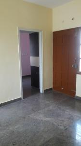 Gallery Cover Image of 600 Sq.ft 2 BHK Independent Floor for rent in Annapurneshwari Nagar for 9500