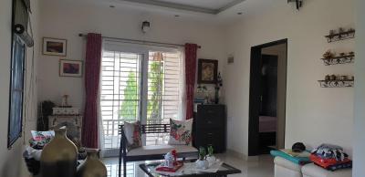 Gallery Cover Image of 2500 Sq.ft 3 BHK Villa for buy in Home Land HL Villa, K. Chudahalli for 12500000