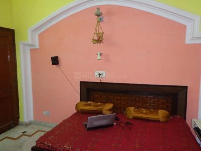 Bedroom Image of PG 4040580 Patel Nagar in Patel Nagar