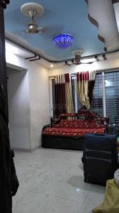 Gallery Cover Image of 6685 Sq.ft 1 BHK Apartment for rent in Sanpada for 26000