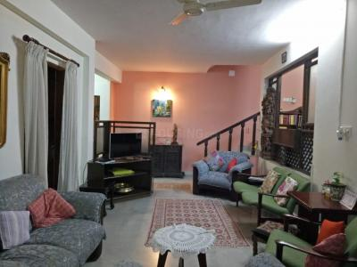 Gallery Cover Image of 1850 Sq.ft 3 BHK Apartment for rent in Fazal Hermitage, Ulsoor for 100000