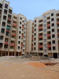 Gallery Cover Image of 660 Sq.ft 1 BHK Apartment for buy in MK Gauri Estate, Badlapur West for 2550000