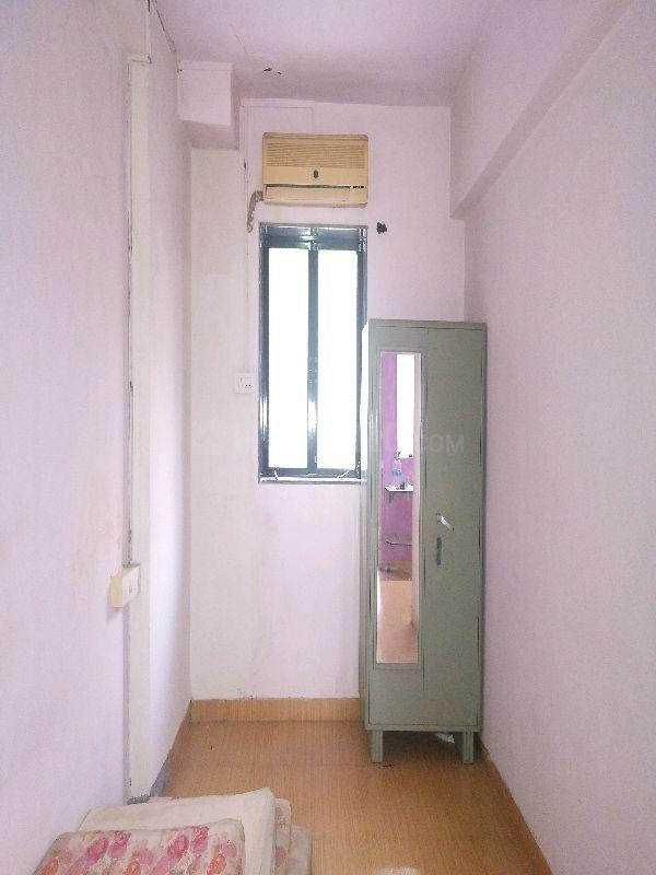Living Room Image of 560 Sq.ft 1 BHK Apartment for rent in Andheri East for 35000