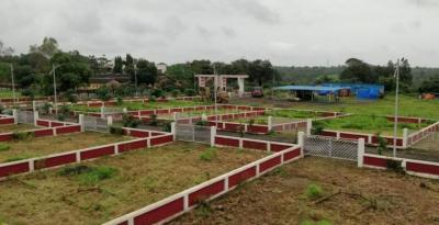 Gallery Cover Image of  Sq.ft Residential Plot for buy in Titwala for 1206925