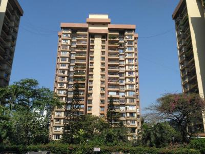 Gallery Cover Image of 1875 Sq.ft 3 BHK Apartment for rent in Andheri West for 130000