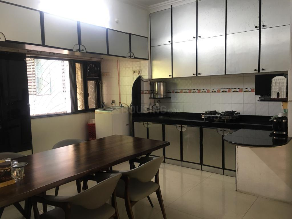 Kitchen Image of 1180 Sq.ft 2 BHK Apartment for rent in Vile Parle West for 80000