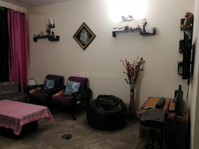Gallery Cover Image of 1850 Sq.ft 3 BHK Apartment for rent in Sector 7 Dwarka for 28000