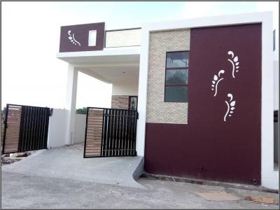 Gallery Cover Image of 1250 Sq.ft 2 BHK Villa for buy in Kovilpalayam for 3600000