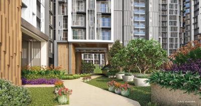 Gallery Cover Image of 858 Sq.ft 2 BHK Apartment for buy in MICL Aaradhya Nine, Ghatkopar East for 18900000