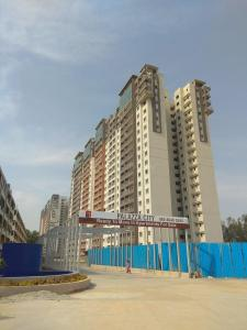 Gallery Cover Image of 720 Sq.ft 1 BHK Apartment for rent in SJR Palazza City, Doddakannelli for 17600