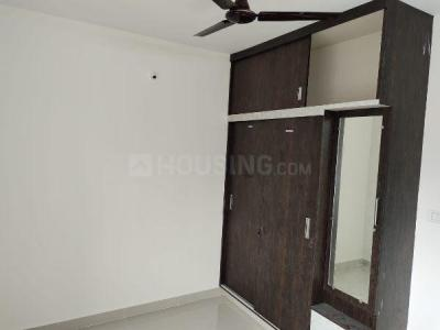 Gallery Cover Image of 650 Sq.ft 1 BHK Apartment for rent in Kadugodi for 11000