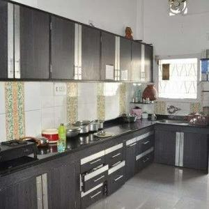 Kitchen Image of PG 5364865 Malad West in Malad West