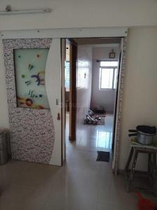 Gallery Cover Image of 525 Sq.ft 1 BHK Apartment for rent in Malad East for 24000