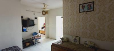 Gallery Cover Image of 700 Sq.ft 1 BHK Apartment for buy in Prahlad Nagar for 3000000
