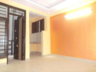 Gallery Cover Image of 380 Sq.ft 1 BHK Independent Floor for buy in Said-Ul-Ajaib for 1900000