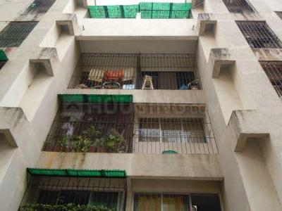 Gallery Cover Image of 990 Sq.ft 2 BHK Apartment for rent in Thane West for 22000