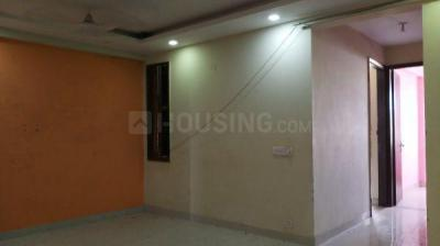 Gallery Cover Image of 750 Sq.ft 3 BHK Independent House for rent in Chhattarpur for 14000