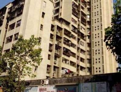 Gallery Cover Image of 700 Sq.ft 1 BHK Apartment for rent in Sewri for 60000