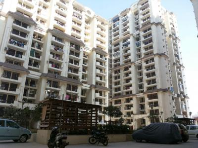 Gallery Cover Image of 1045 Sq.ft 2 BHK Apartment for buy in Mahagunpuram for 3150000