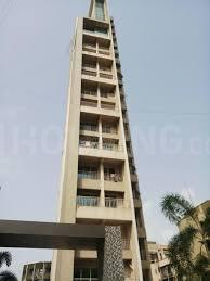 Gallery Cover Image of 1400 Sq.ft 3 BHK Apartment for buy in Sky Villa, Seawoods for 28000000