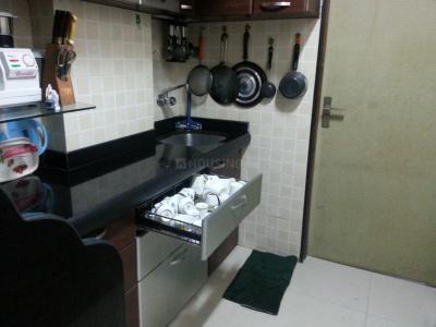 Kitchen Image of Rajani S Mhatre in Mahim