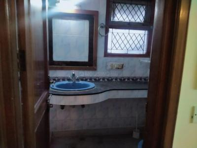 Bathroom Image of Sagar Residency in Kalkaji