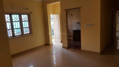 Gallery Cover Image of 1200 Sq.ft 2 BHK Apartment for rent in Kalyan Nagar for 22000