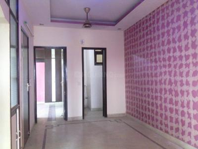 Gallery Cover Image of 700 Sq.ft 2 BHK Independent Floor for rent in Sector 24 Rohini for 12500