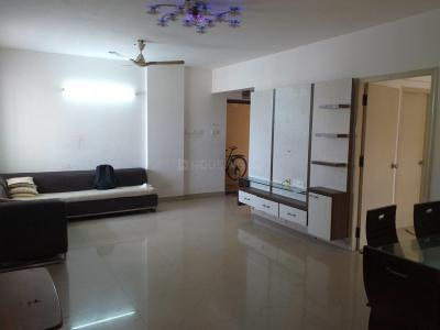 Gallery Cover Image of 1550 Sq.ft 3 BHK Apartment for buy in Ayanavaram for 14725000